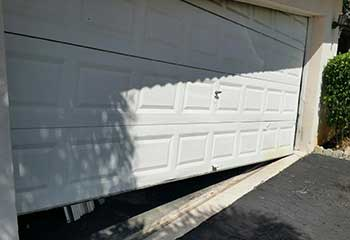Garage Door Off Track | Garage Door Repair Castle Rock, CO