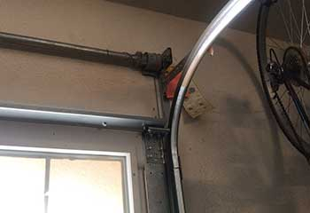 Track Replacement in Sedalia | Garage Door Repair Castle Rock, CO